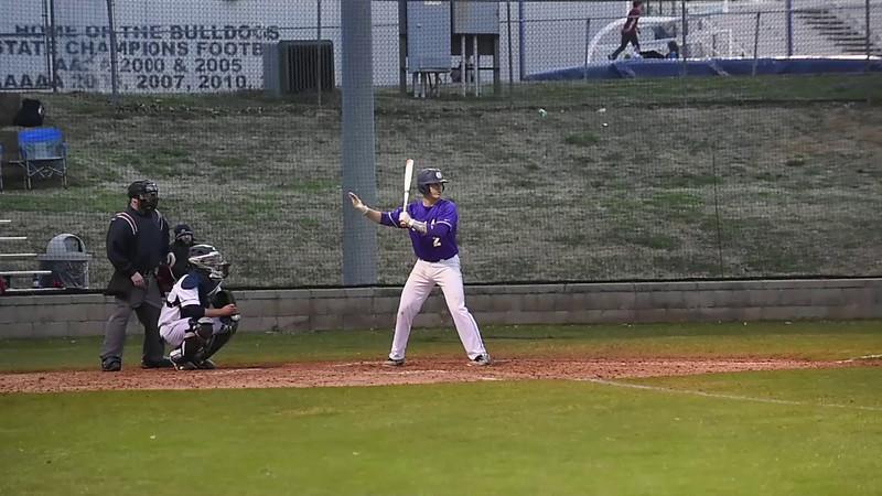 20150320 CHS Baseball G-2 Video D4s 0014