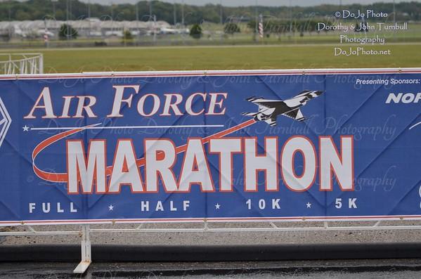 2015 USAF Marathon