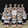 Cheerleading Posed Photography (5)