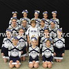 Cheerleading Posed Photography (3)