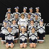 Cheerleading Posed Photography (2)