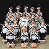 Cheerleading Posed Photography (4)