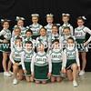 Lakeshore Junior Cheerleading JV