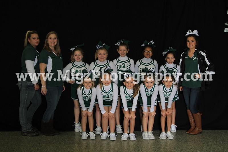 Lakeshore Junior Cheerleading (10)