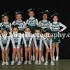 Lakeshore Junior Cheerleading