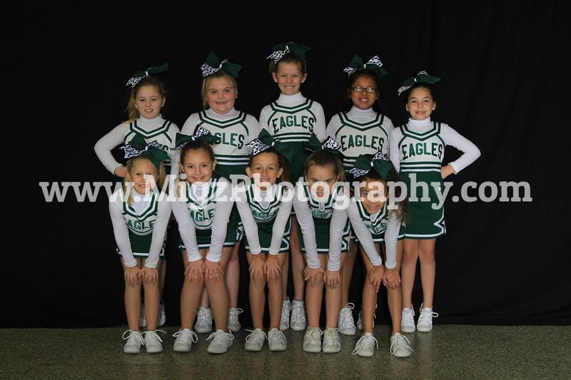 Lakeshore Junior Cheerleading (1)