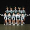 Lakeshore Junior Cheerleading Pee Wee