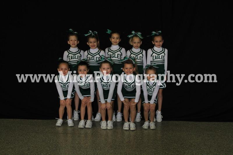 Lakeshore Junior Cheerleading Pee Wee (1)