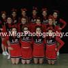 Cheerleading Posed Picture (2)