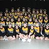 Army Cheer Photo