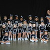 Cheer Posed
