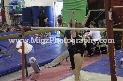 2012 OPG Level 1,2,3,4 Gymnastics Year End Meet