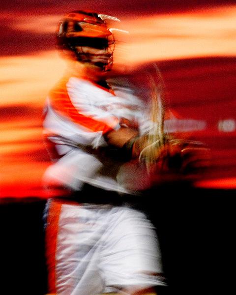 Sam Garrison<br /> Midfield, <br /> Westwood vs. Bowie 2 Feb 2007<br /> CVMS Field, Austin, Texas