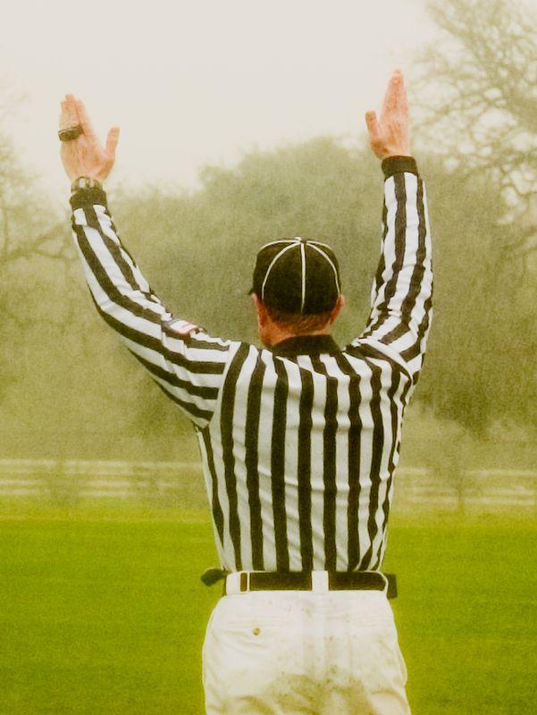 """Goal, Westwood!"""