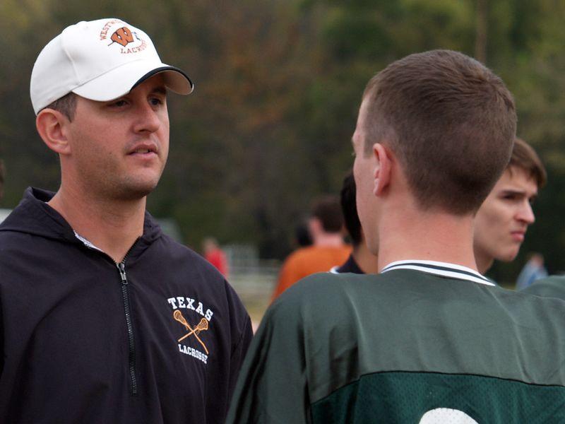 Coach John Maggio