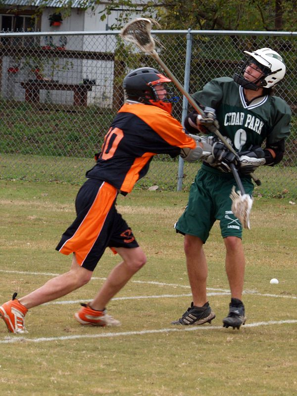 Sean Falloon charges.
