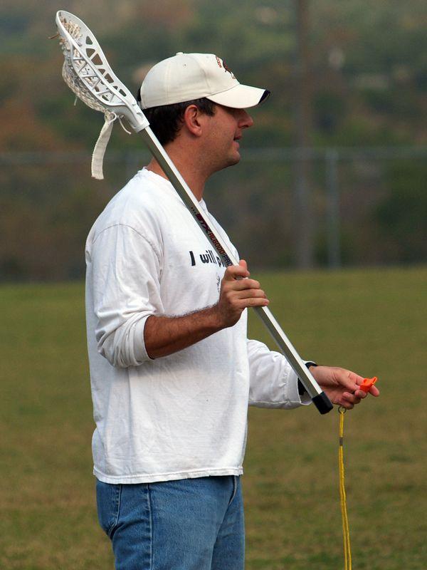 Varsity Head Coach John Maggio