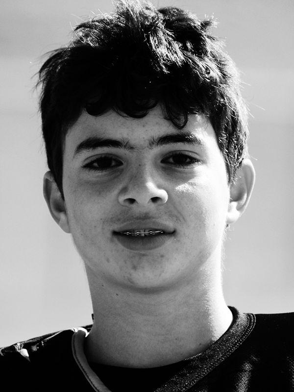 Alex Ierullo, Sophomore, Midfield