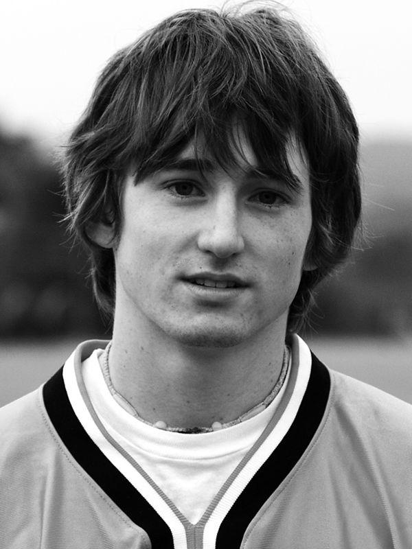 Ryan Horton, Junior, Varsity Midfield
