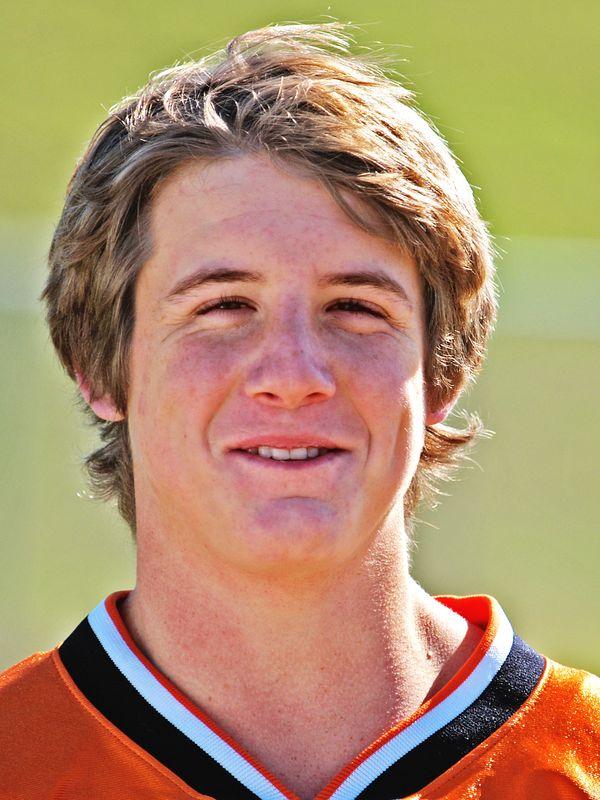 Ross Gottshall, Junior, Varsity Midfield