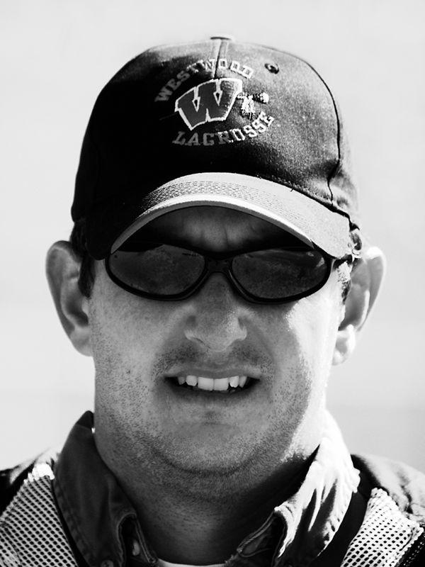 Westwood High School Varsity Head Coach John Maggio