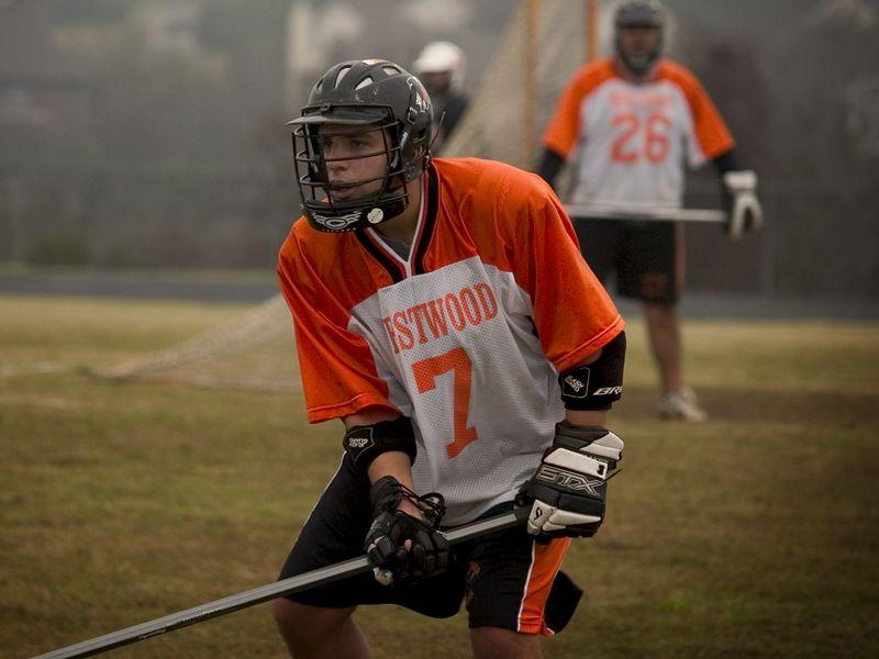 Gavin Rogus, defense.