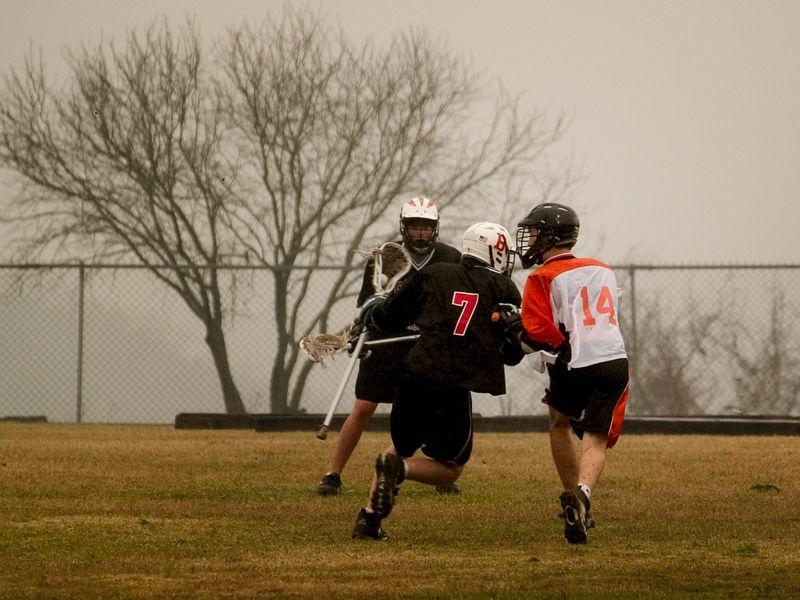 Tye Hetherington, defense.