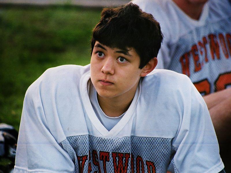 Nate Powers, Lacrosse, Westwood JV 2003-2004 Season.