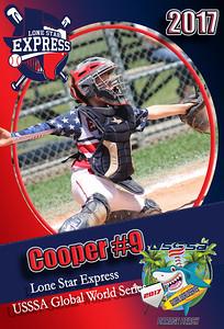 Cooper 9 TCfrnt