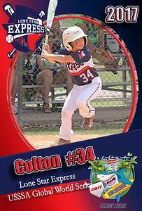 Colton 34 front
