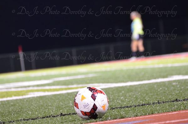 Madison - Stebbins Soccer