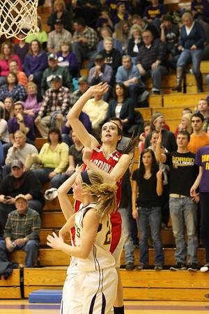 Michigan Center Vs Concord Dist. Championship Game