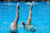 Synchro Provincials 2012- Saturday :