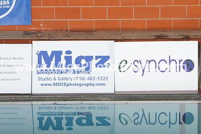 E-Synchro Age Group Championships 2008 Binghamton