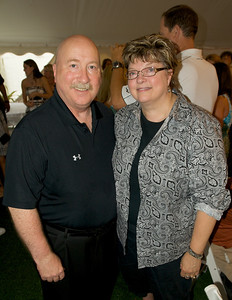 Greg and Bridget Ossman of Fairfield