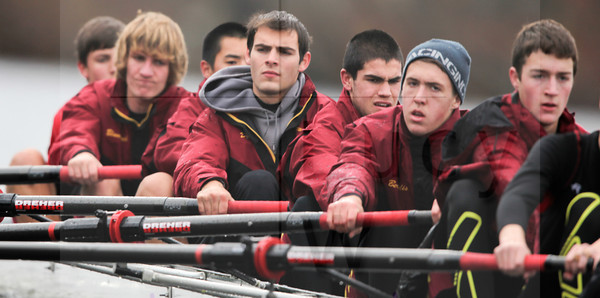 Westford-Littleton Rowing