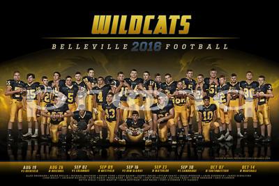 Belleville Football