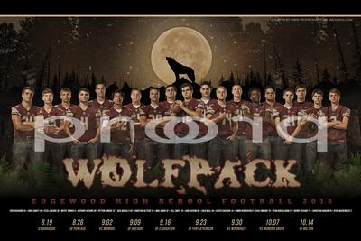 Edgewood Football