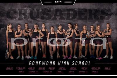 Edgewood Tennis