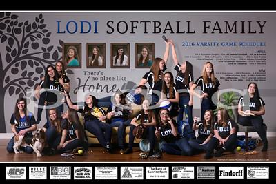 Lodi Softball