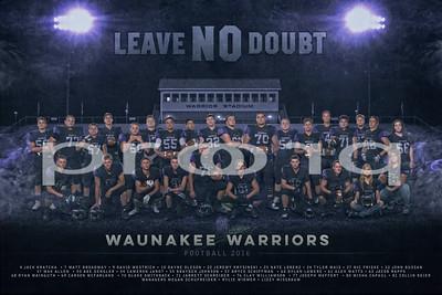 Waunakee Football