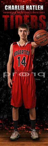 Edgerton Basketball