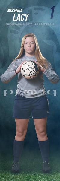 McFarland Girls Soccer