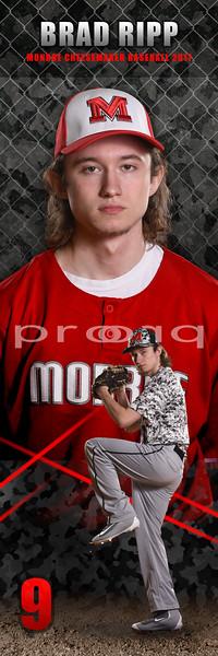 Monroe Baseball