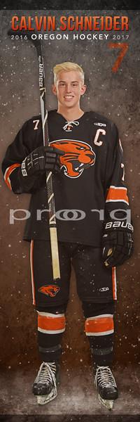 Oregon Hockey