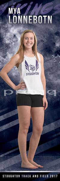 Stoughton Track