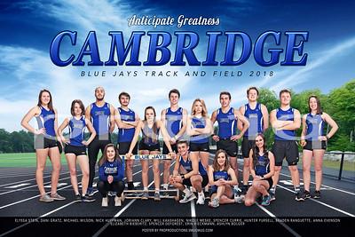 Cambridge Track&Field