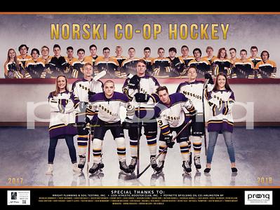 DeForest Co-op Hockey