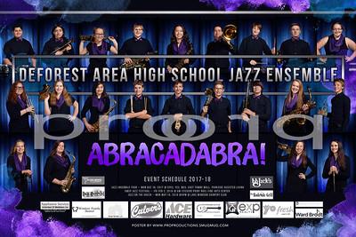 DeForest Jazz Band