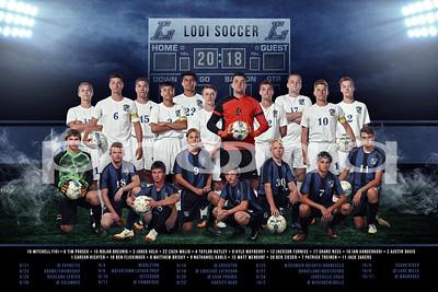 Lodi Boys Soccer